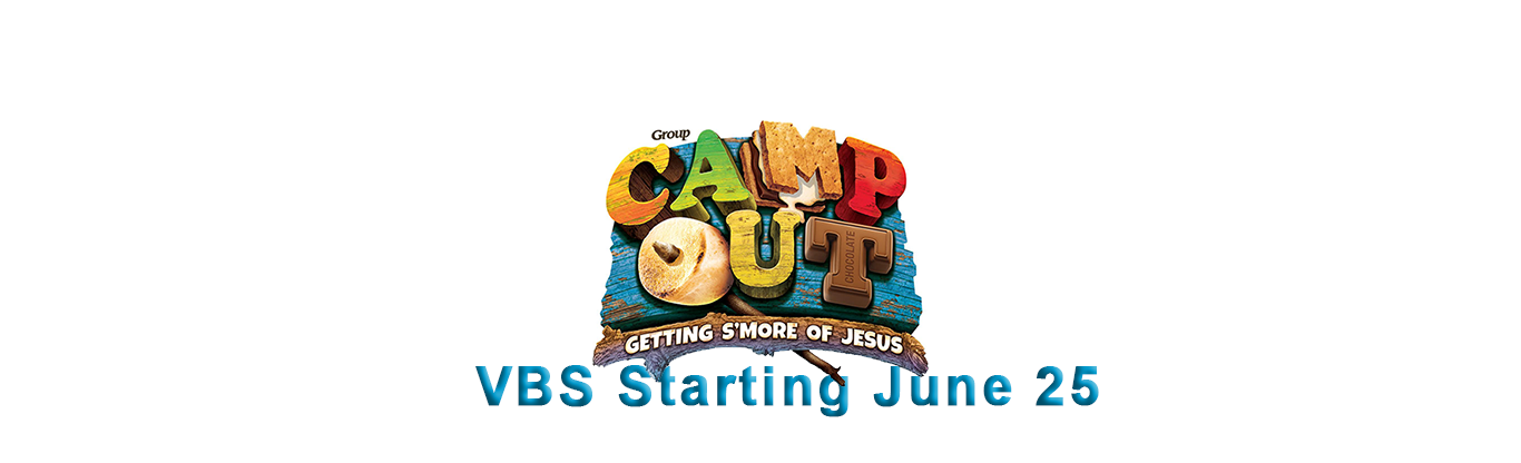 VBS Camp Out